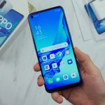 Review OPPO A53